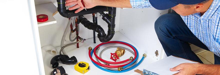 Plomberie et chauffage professionnel