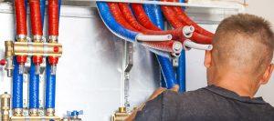 Le calorifugeage un moyen efficace contre les deperditions de chaleur