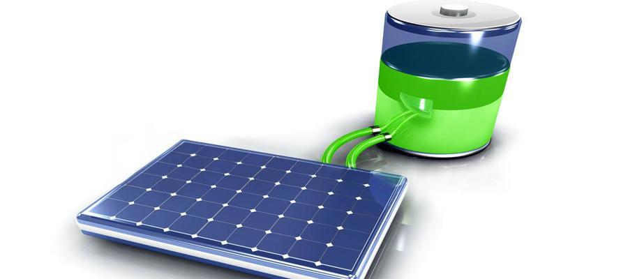recharge de batteries de panneaux solaires photovoltaïques