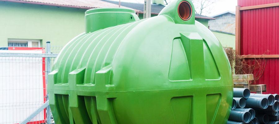 Relever les eaux usées de votre maison