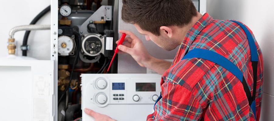 Vous cherchez un plombier chauffagiste à Nîmes ? ADN est là