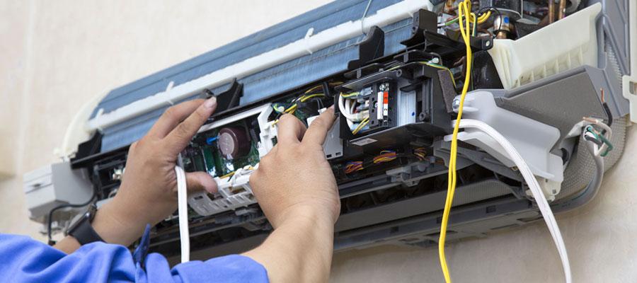 Spécialiste en installation de climatisation